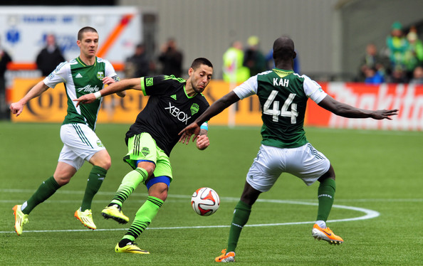 Clint+Dempsey+Will+Johnson+Seattle+Sounders+u6VZGcAUoWSl