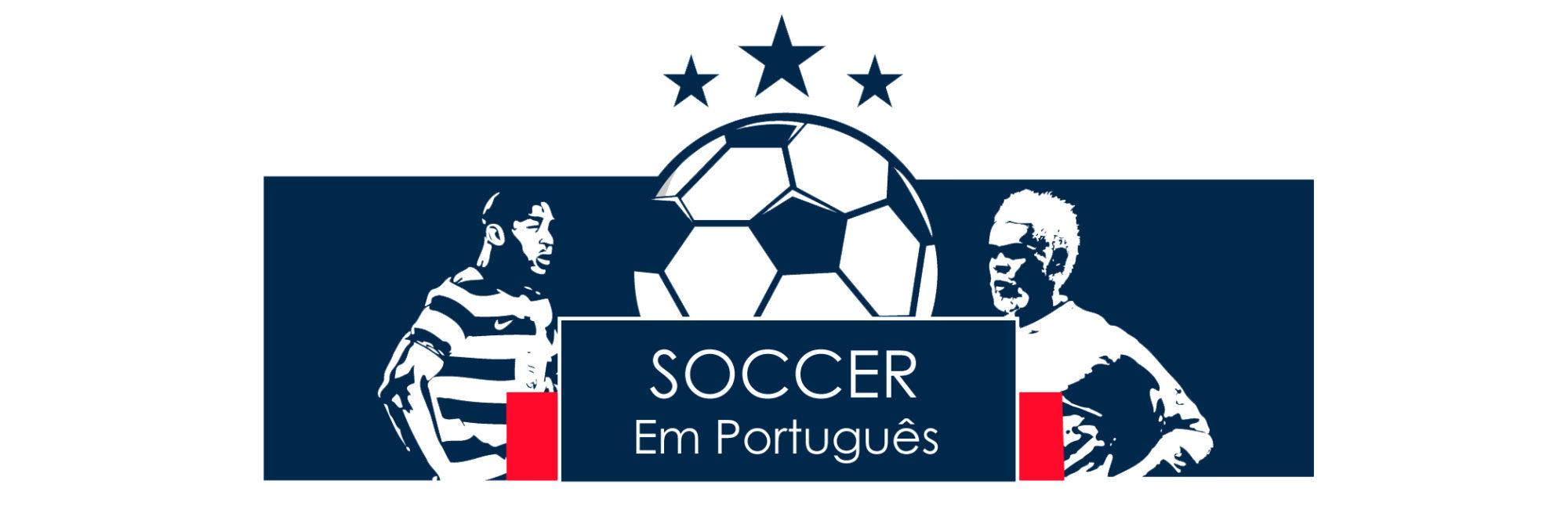 Soccer em Português